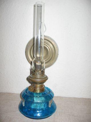 mobiliar interieur lampen leuchten gefertigt nach 1945 petroleumlampen antiquit ten. Black Bedroom Furniture Sets. Home Design Ideas