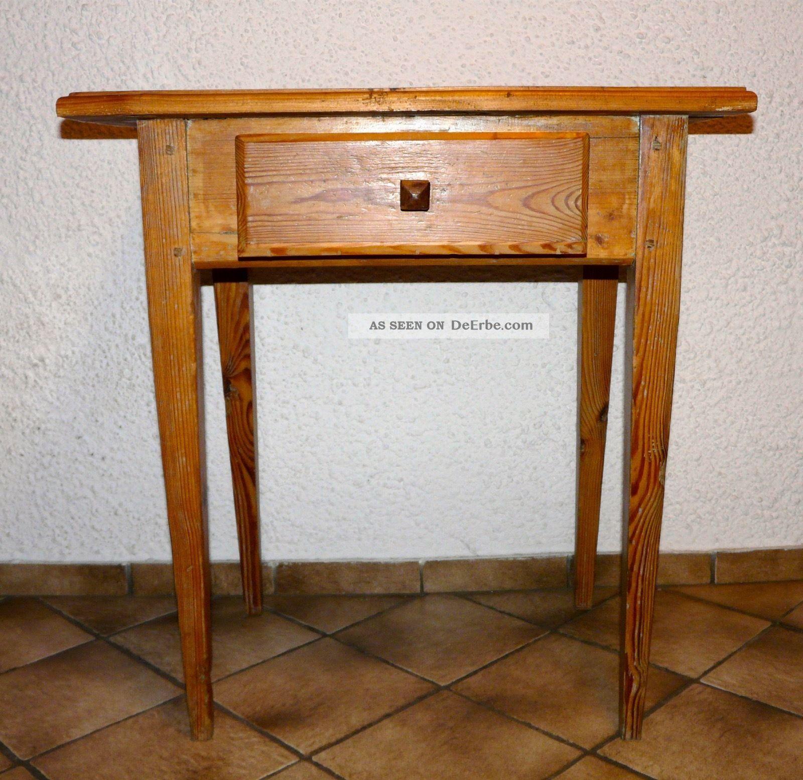 Schultisch antik  Schreibtisch Antik Günstig Gebraucht: Schreibtisch holz modern ...