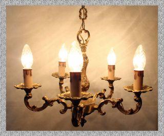 Antike Kronleuchter Frankreich ~ Mobiliar interieur lampen leuchten antike originale vor