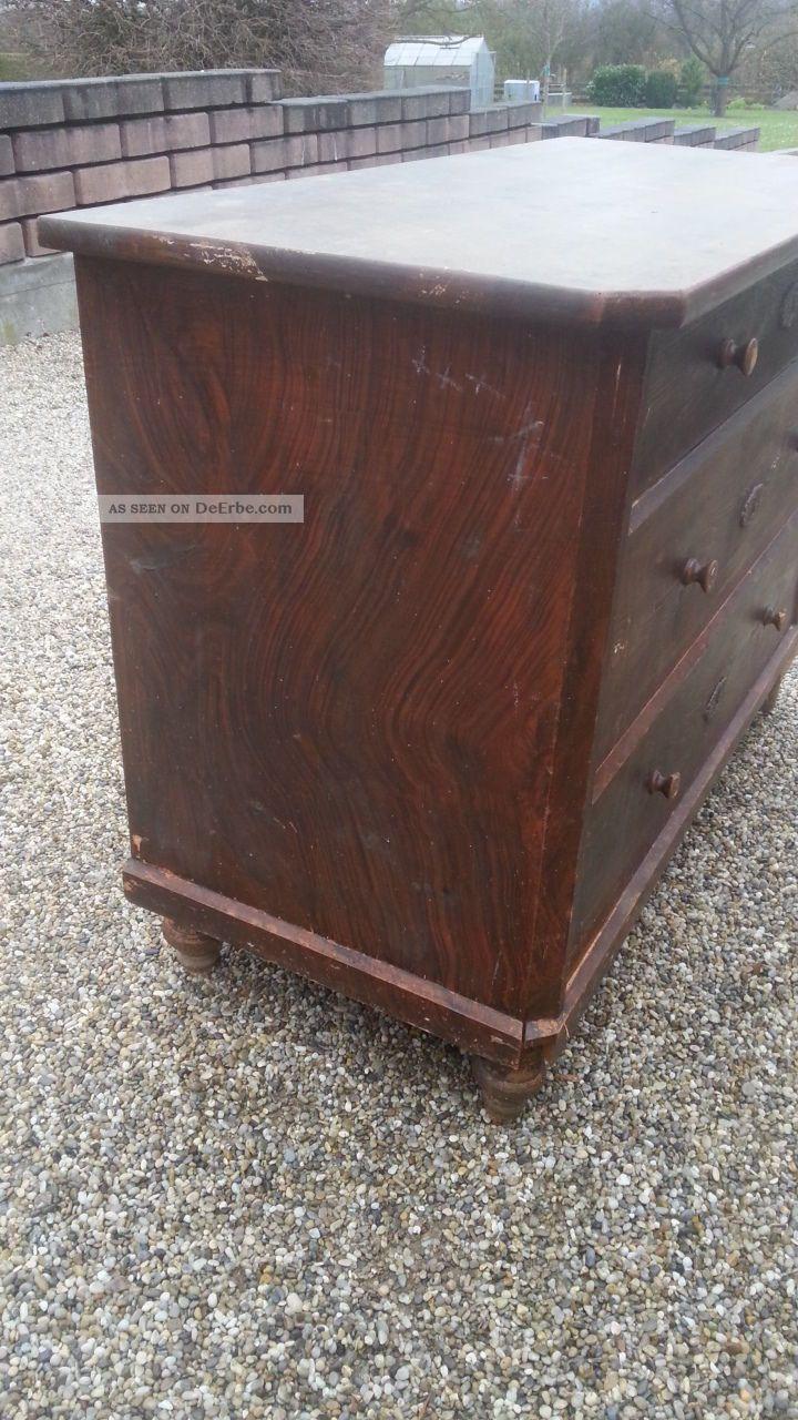 antike kleinmobel alte kommoden, alte kommode/ beistellschrank/ schrank/ kasten/ nachtkasten/ antik, Design ideen