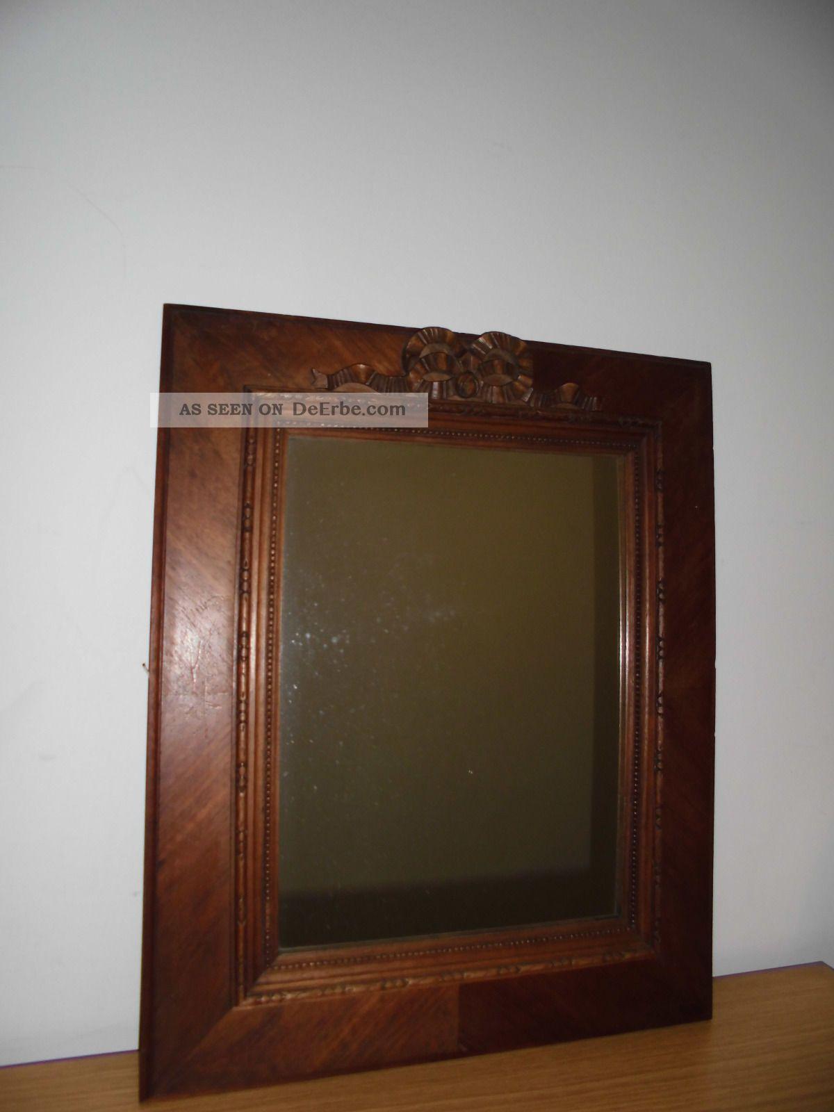 Mobiliar & Interieur - Spiegel & Rahmen - Spiegel - Antike Originale ...
