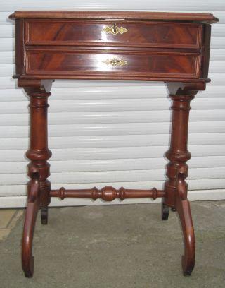 Schultisch antik  Mobiliar & Interieur - Tische - Antike Originale vor 1945 - Antiquitäten