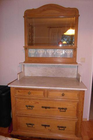 mobiliar interieur kommoden antike originale vor 1945 sonstige antiquit ten. Black Bedroom Furniture Sets. Home Design Ideas