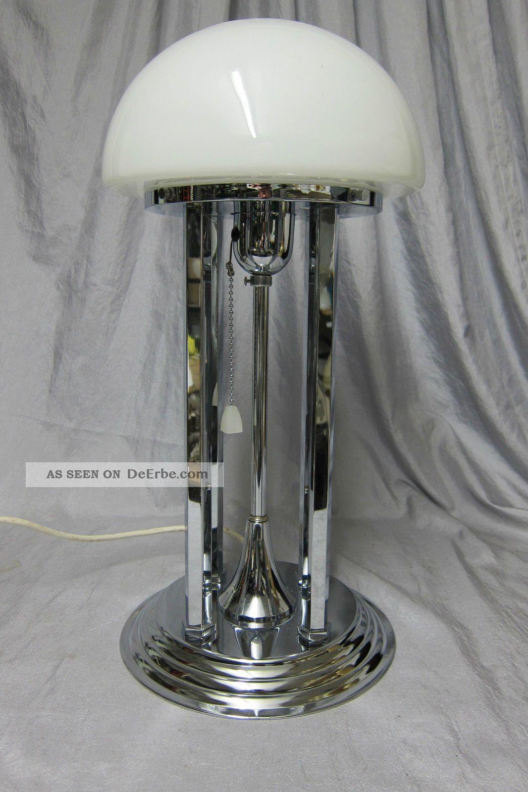 bauhaus stehlampe