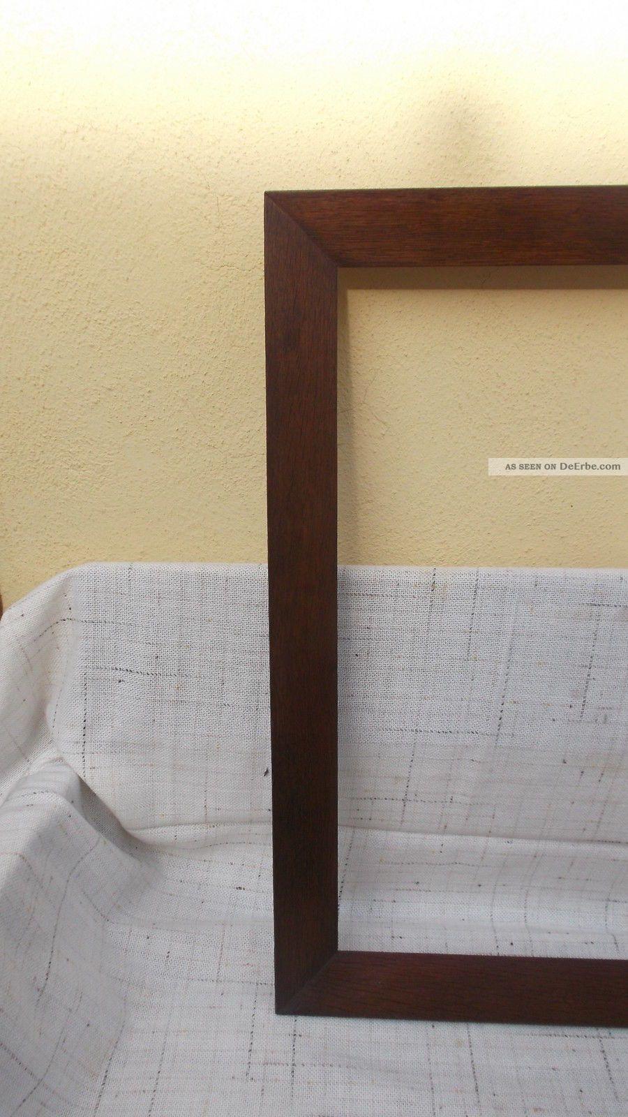 dachbodenfund jugendstil bilderrahmen eiche ohne glas rahmen 1. Black Bedroom Furniture Sets. Home Design Ideas