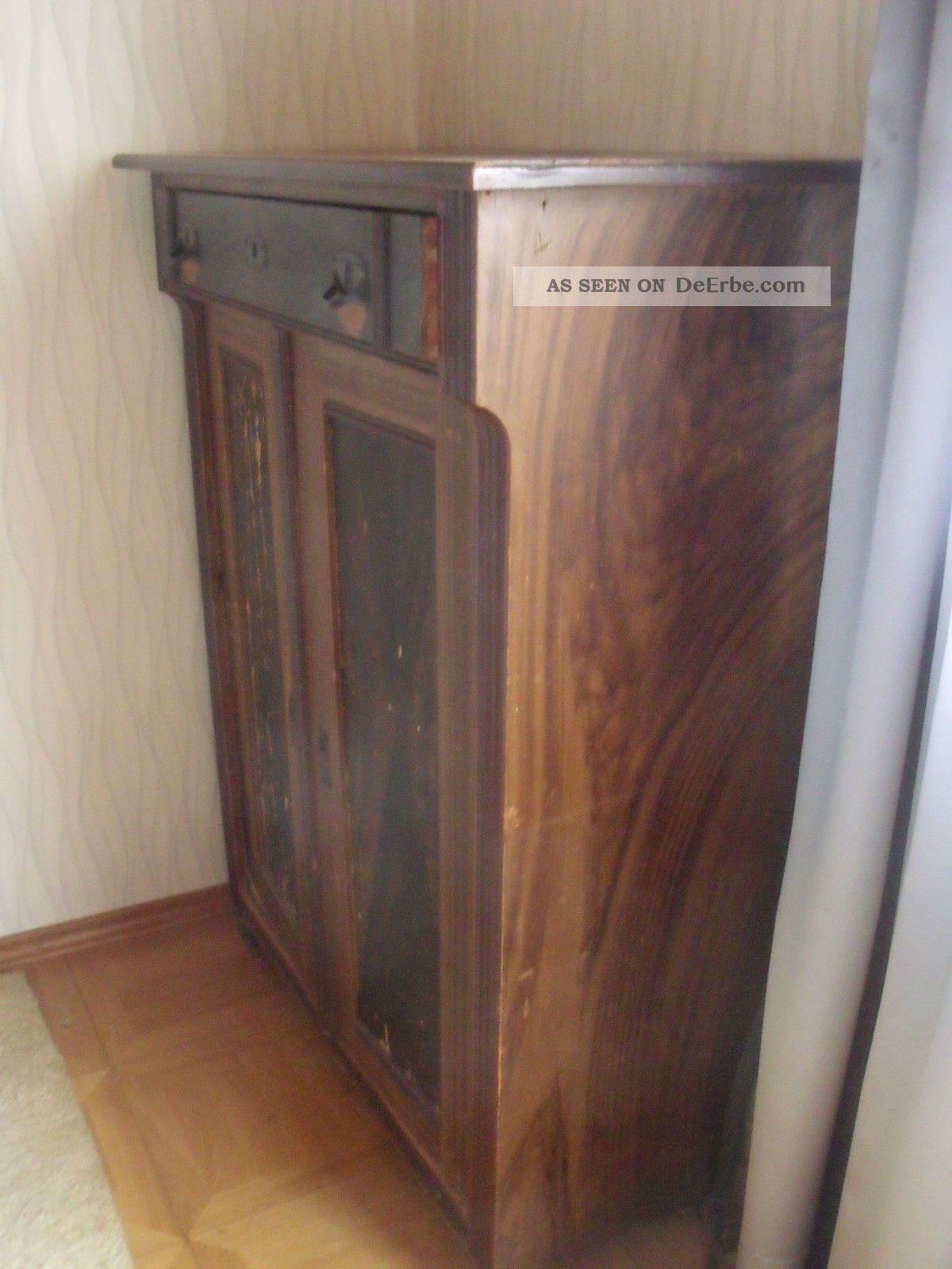 hohe kommode. Black Bedroom Furniture Sets. Home Design Ideas