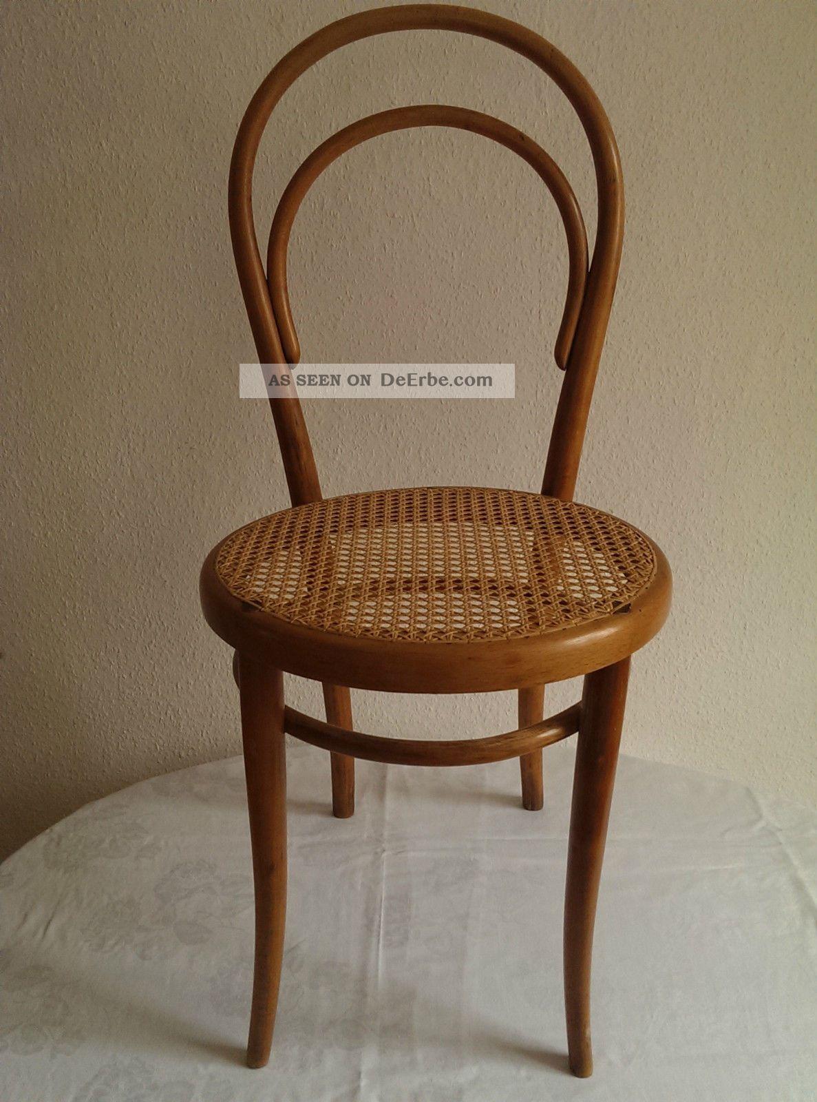 thonet sessel nr 14 geflochten alte form. Black Bedroom Furniture Sets. Home Design Ideas