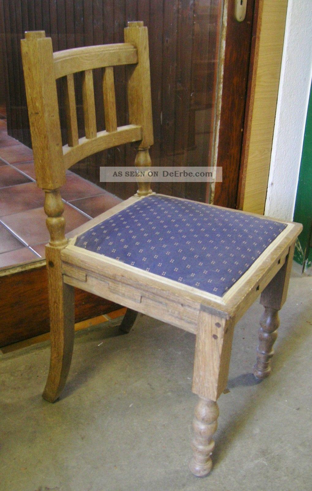 antiker stuhl vintage ber 100 jahre alt. Black Bedroom Furniture Sets. Home Design Ideas