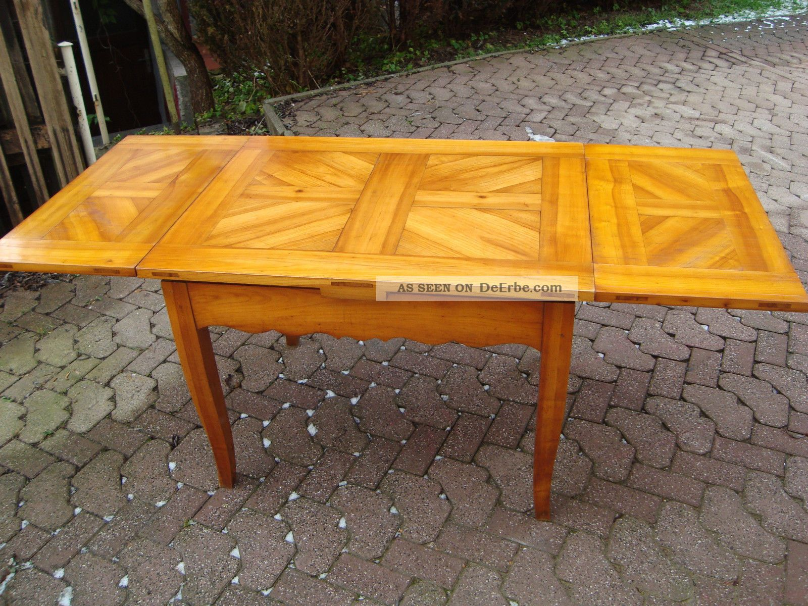 Mobiliar & Interieur - Tische - Antike Originale vor 1945 ...