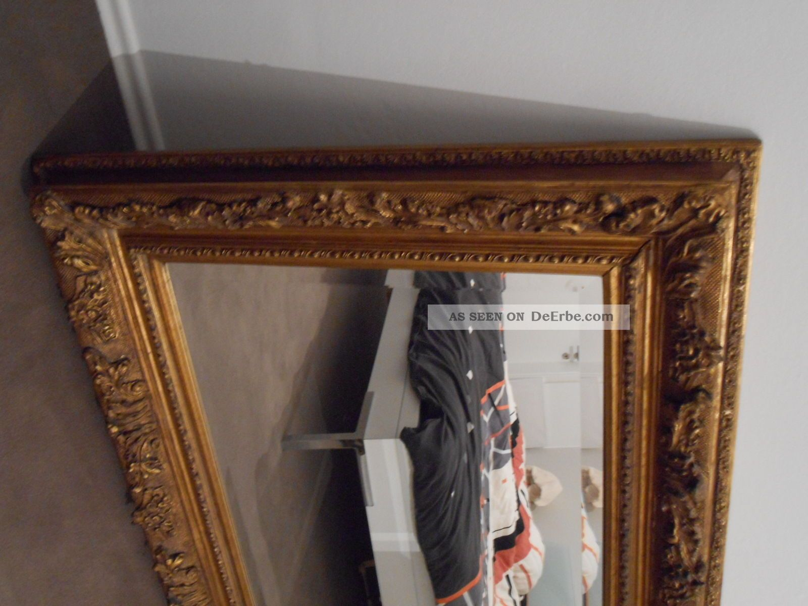 spiegel wandspiegel facettenschliff 2017 09 02 02 17 58. Black Bedroom Furniture Sets. Home Design Ideas