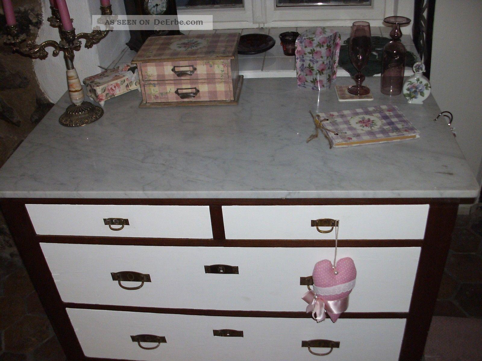 antike kommode antike anrichte waschtisch shabby chic. Black Bedroom Furniture Sets. Home Design Ideas