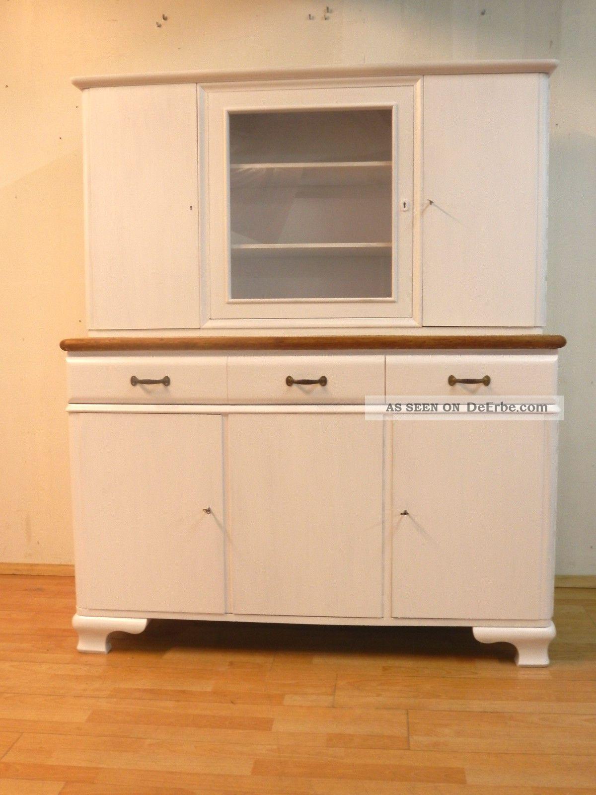 78 wohnzimmerschrank 40er jahre schellack for Sideboard 40er
