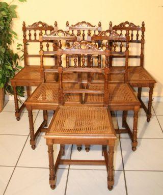 mobiliar interieur sitzm bel antike originale vor 1945 st hle sets antiquit ten. Black Bedroom Furniture Sets. Home Design Ideas