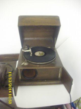 Grammophone Bild