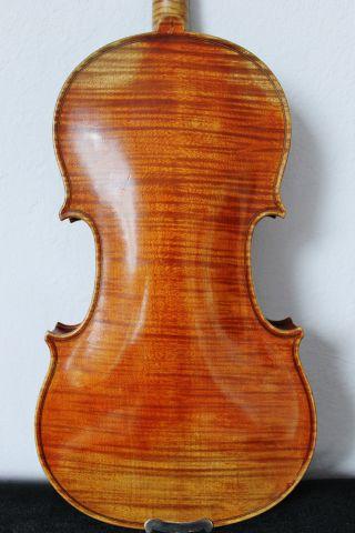 Feine Alte Sehr Schöne Violine Old Violin Nur 5 Tage Bild