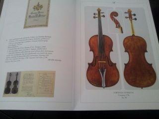 Bongartz - Kat.  Feine Streichinstrumente,  Bögen 82.  Vom 15.  11.  2014 Neuuuuu Bild