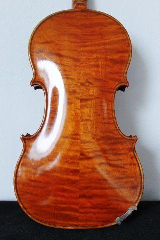 Feine Alte Meister - Violine 2 Old Violin Nur 5tage Bild