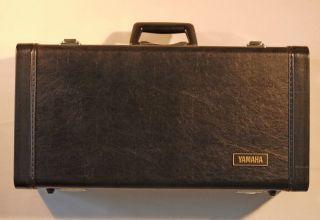 Neuer Yamaha Koffer Für Trompete Bild