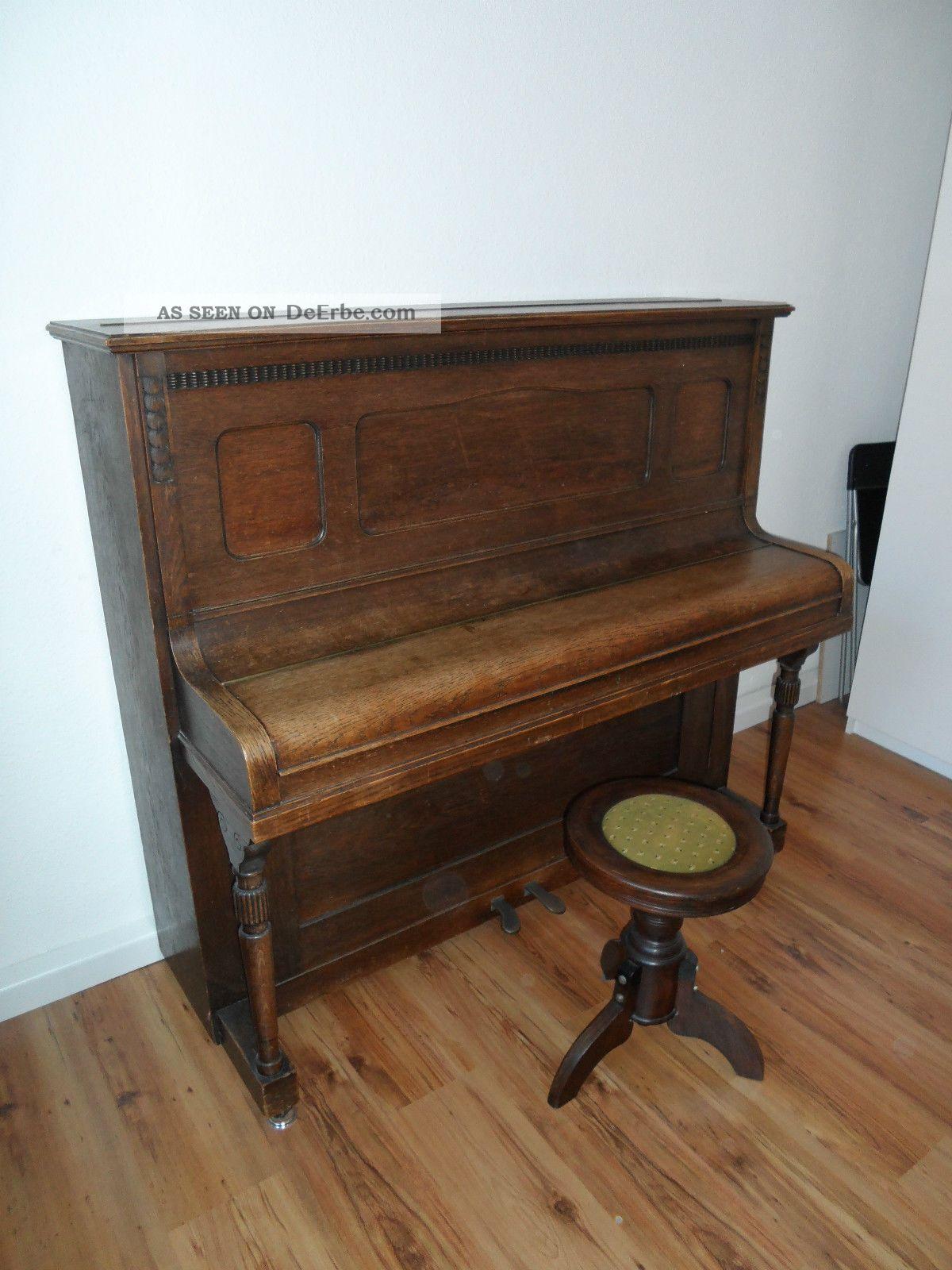 Schiedmayer piano