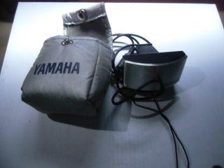 Yamaha Breath Controller Bc1 Mundstück Selten Rar,  Tasche Dx7 Dx11 Bild