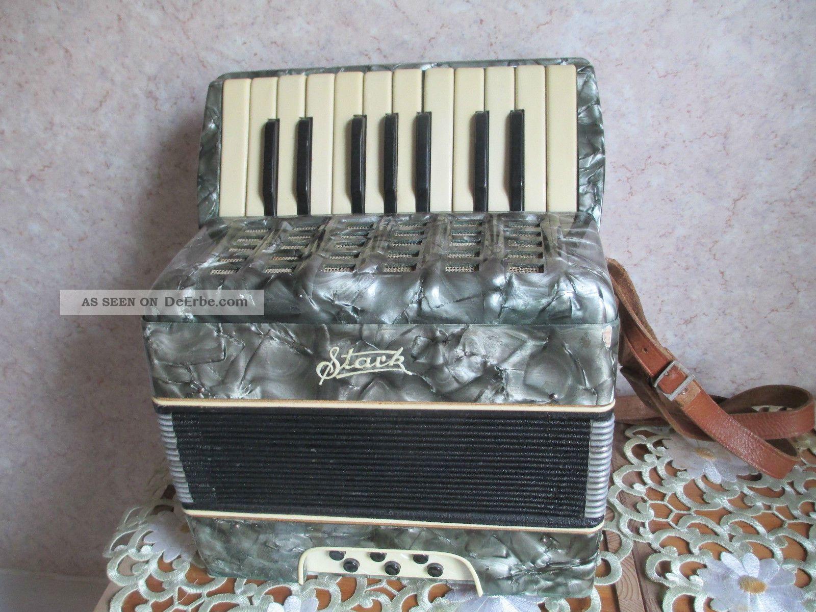 handharmonika noten diatonisch