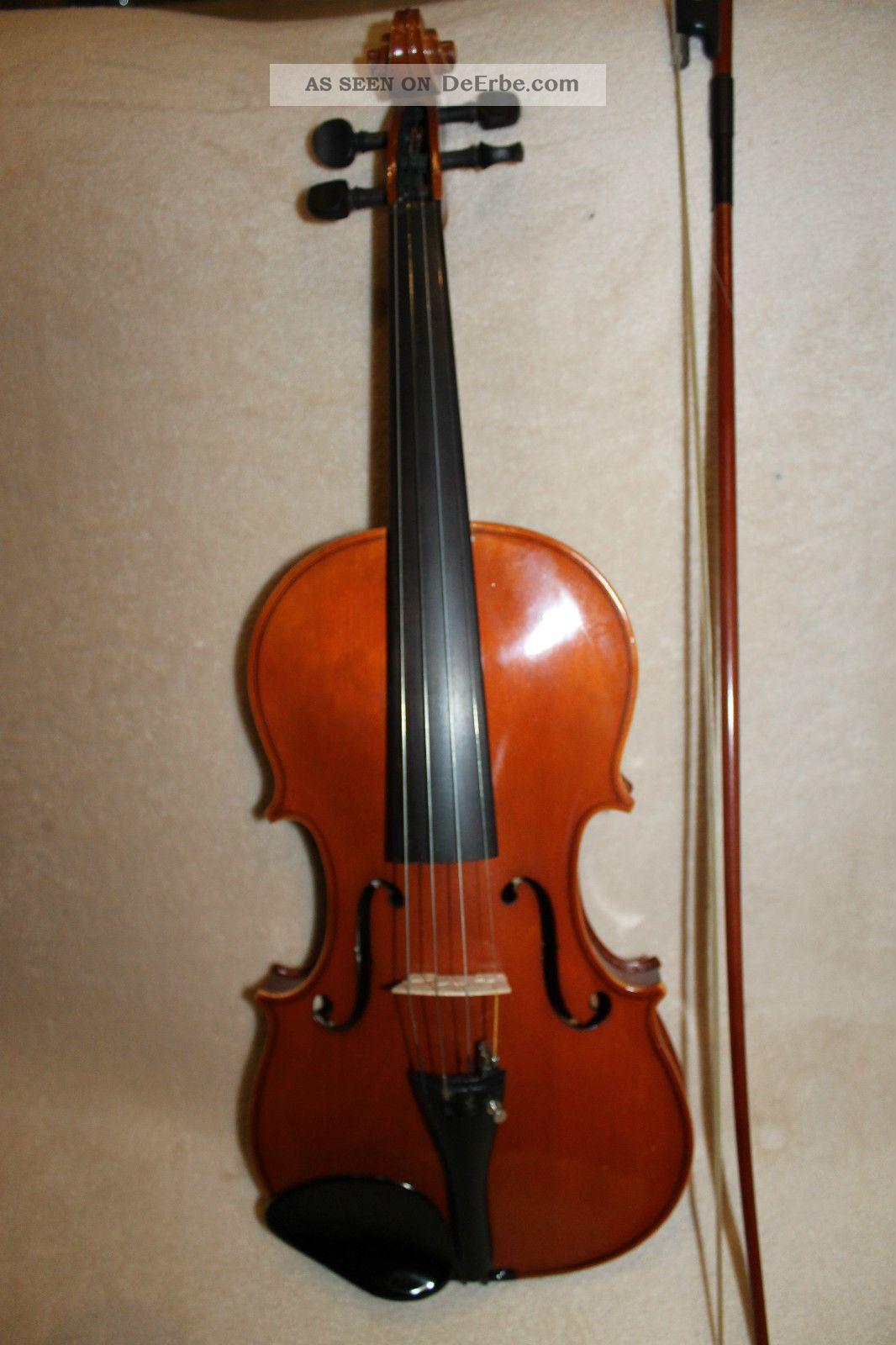 Japan Geige