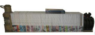 Mare Die Zeitschrift Der Meere Komplett Nr.  1 Bis 103 Inkl.  Der Sonderausgaben Bild