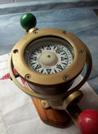 Kompass Nautica - Kompass Bild