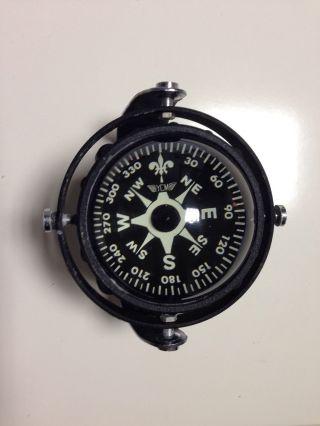 Nostalgie Kompass Ymc Bild
