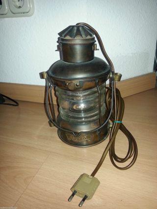 nautika maritimes maritime dekoration lampen leuchten antiquit ten. Black Bedroom Furniture Sets. Home Design Ideas