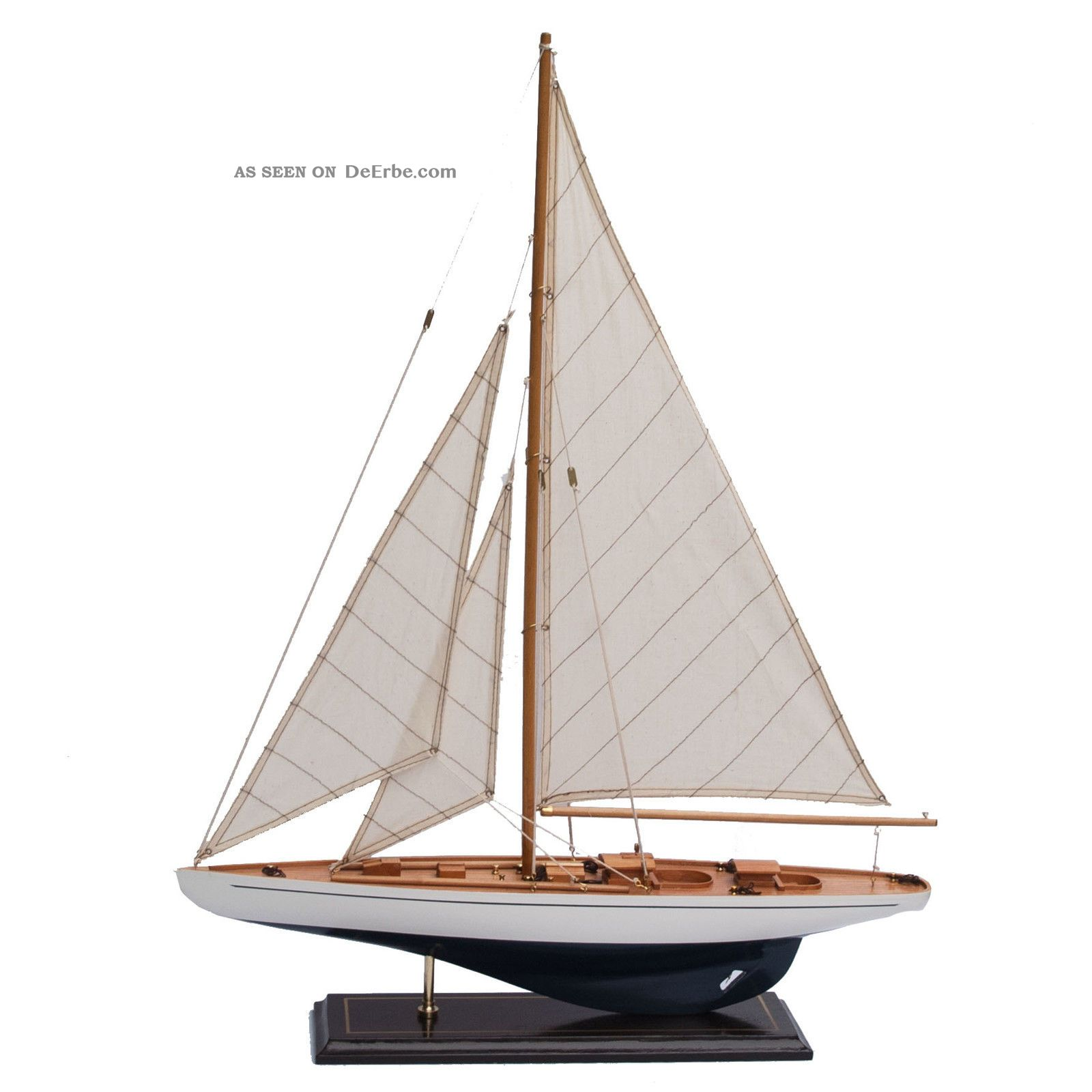Schiff Basteln Holz
