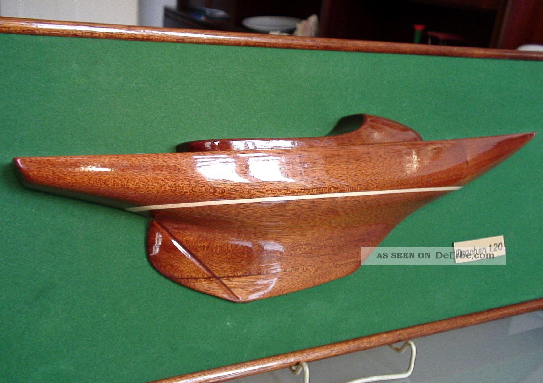Segelboot drachen halbmodell 1 20 sailing boat dragon for Drachen dekoration