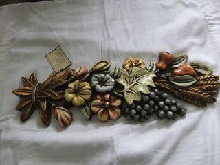 Holzschnitzerei Mit Zertifikat Bild