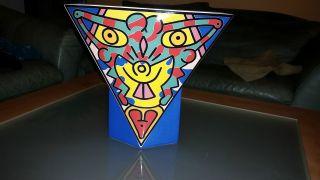 Villeroy & Boch Keith Haring Bild