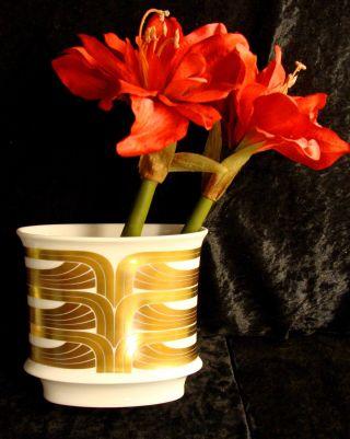 Rosenthal Extravagante Vase Bild