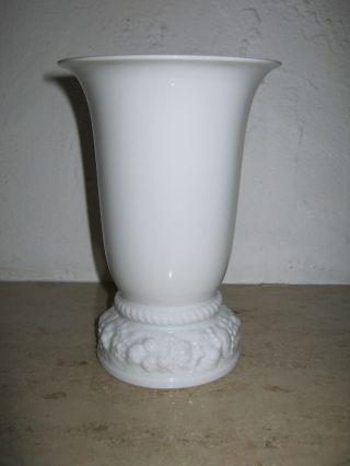 Rosenthal Vase Maria Weiss Entw.  1933 Philipp Rosenthal 17 Cm Bild