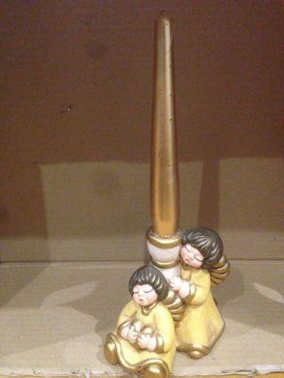 Kerzenständer Bozener Engel Thun Bild