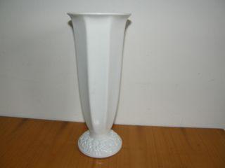 Edle Porzellan Vase Tischvase Rosenthal Maria Weiss Bild