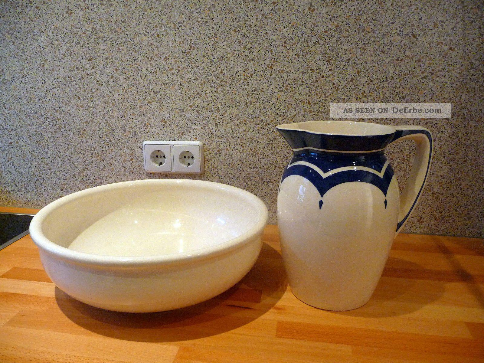 villeroy__boch_dresden_6730_waschschssel__krug_shabby_vintage_style_1_lgw Luxus Villeroy Und Boch Keramik Dekorationen
