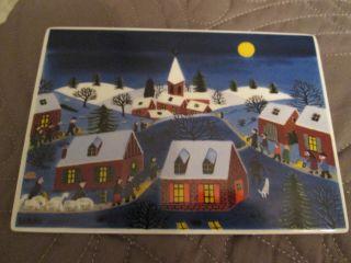 Weihnachtsbild Von Villeroy & Boch Galerie - - Top - Bild