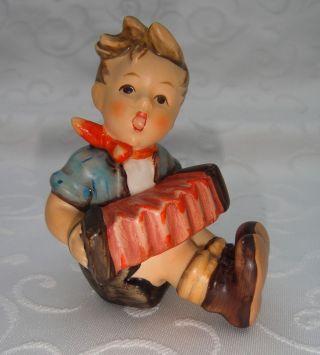 Goebel Porzellan Germany Hummel Figur