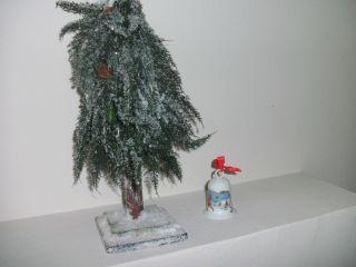 Hutschenreuther - Weihnachtsglocke Von 1990 Bild