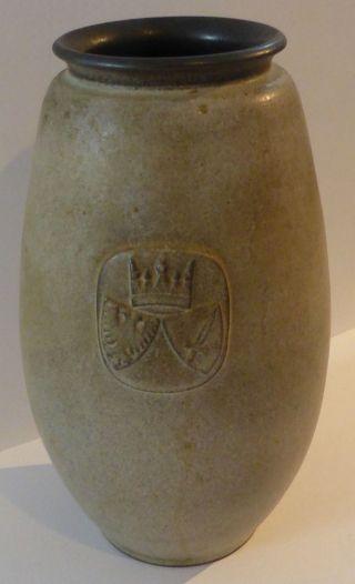 Vase Keramik - Steinzeug 28 X 13 Cm Bild