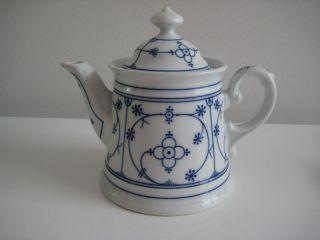 Porzellan & Keramik - Porzellan - Populäre Dekore & Formen - Indisch ...