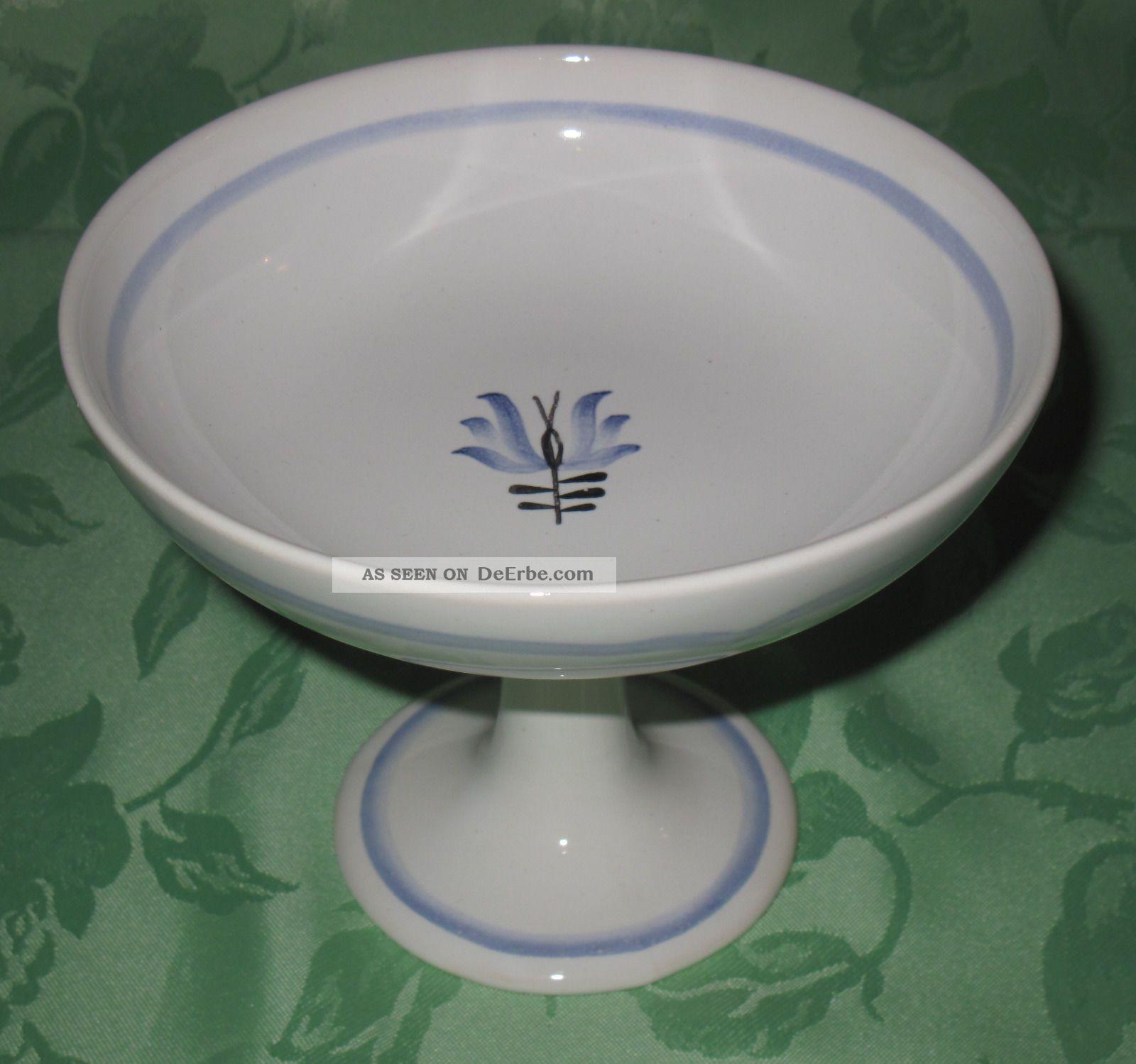 fu schale schale hedwig bollhagen keramik hb 605. Black Bedroom Furniture Sets. Home Design Ideas
