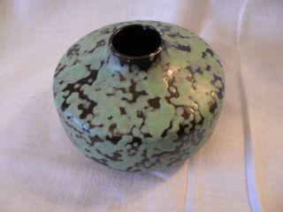 Vase 50er Jahre Aus Keramik Nummer 151 Bild