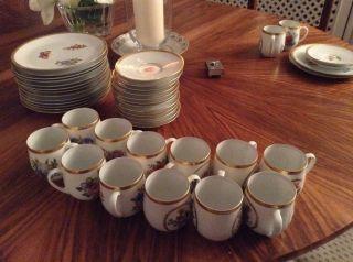 porzellan keramik porzellan nach form funktion zierporzellan fig rliches antiquit ten. Black Bedroom Furniture Sets. Home Design Ideas