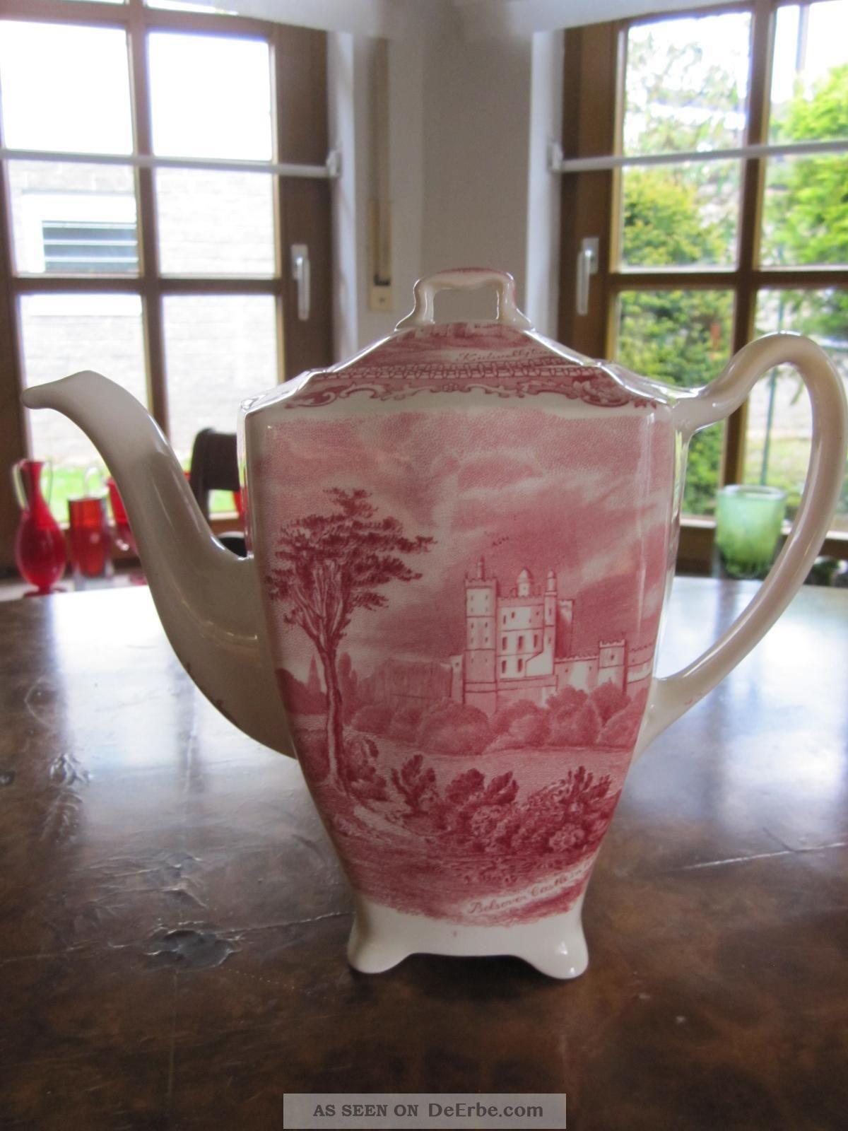 Porzellan & Keramik - Antiquitäten
