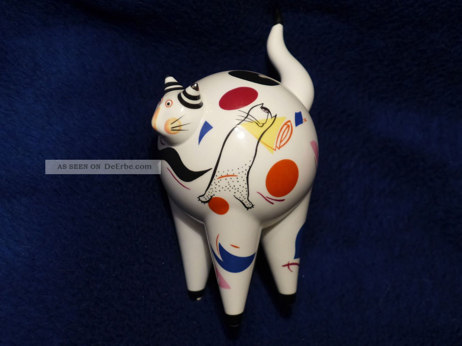 villeroy__boch__animal_park_cats_katze_1_lgw Luxus Villeroy Und Boch Keramik Dekorationen