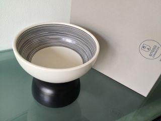 Sottsass Schale Keramik Alzata Von Bitossi (stil Wie 80er Memhis) Bild
